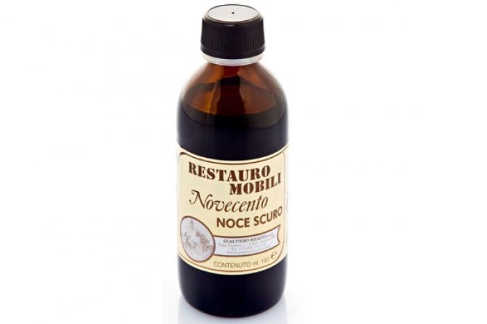 Novecento olio per restauro 150ml drogheria remogna - Olio per mobili antichi ...