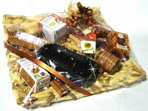 Confezione regalo tutto cannella drogheria remogna for Tutto in regalo